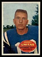 Johnny Unitas [NM]