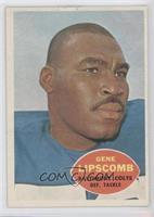 Gene Lipscomb [PoortoFair]