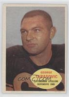 George Tarasovic