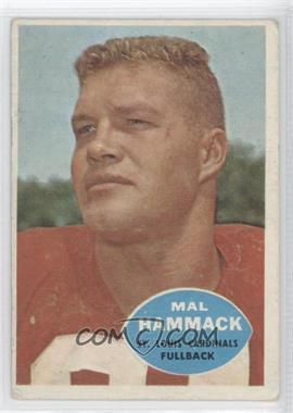 1960 Topps #104 - Mal Hammack