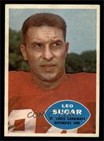 Leo Sugar [NM]