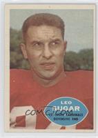 Leo Sugar