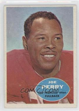 1960 Topps #114 - Joe Perry