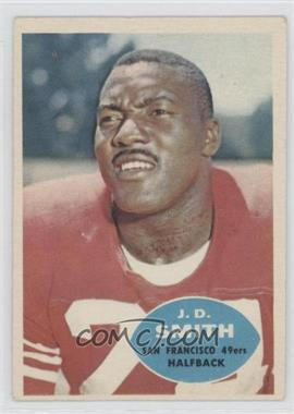 1960 Topps #115 - J.D. Smith