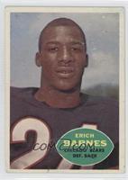 Erich Barnes