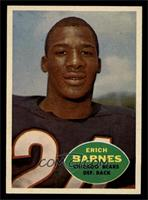 Erich Barnes [NM]