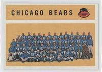 Chicago Bears Team