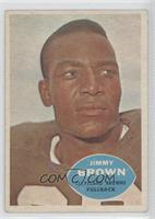 Jim Brown [Good to VG‑EX]