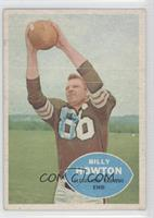 Billy Howton [PoortoFair]