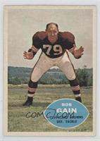 Bob Gain