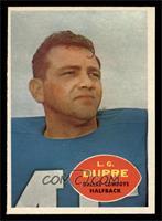L.G. Dupre [EXMT]