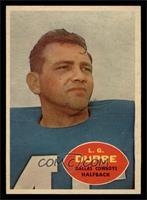 L.G. Dupre [NM]
