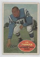 Jim Parker [GoodtoVG‑EX]
