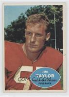 Jim Taylor [GoodtoVG‑EX]