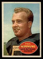 Paul Hornung [NM MT]