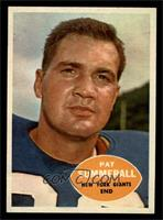 Pat Summerall [NM MT]