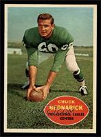 Chuck Bednarik [NM]