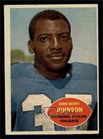 John Henry Johnson [EX]