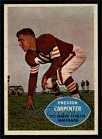 Preston Carpenter [NM]