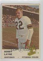 Bobby Layne [Altered]