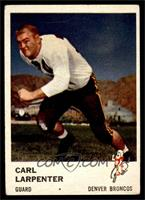 Carl Larpenter [VG]