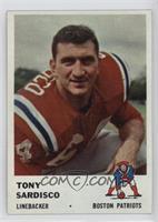 Tony Sardisco