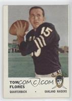 Tom Flores