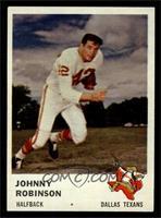 Johnny Robinson [NM]