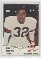 Jim Brown [Poor to Fair]