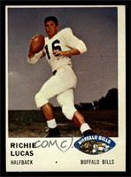 Richie Lucas [NM]