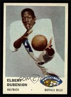 Elbert Dubenion [NM MT]