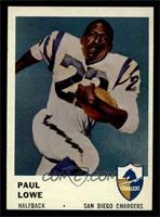 Paul Lowe [EXMT]