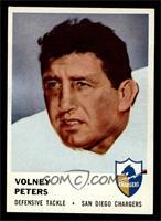 Volney Peters [NMMT]