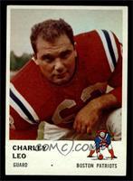 Charley Leo [EXMT]