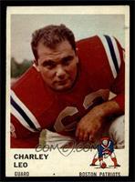 Charley Leo [VGEX]