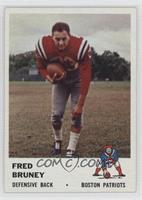 Fred Bruney [GoodtoVG‑EX]