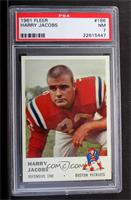 Harry Jacobs [PSA 7]
