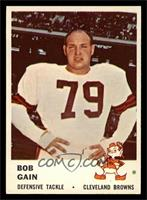Bob Gain [NM]