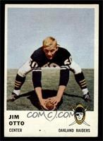 Jim Otto [EX]