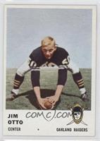 Jim Otto [PoortoFair]