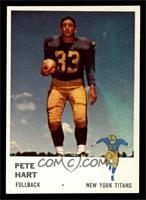 Pete Hart [NMMT]