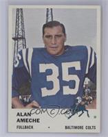 Alan Ameche [Mint]