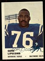 Gene Lipscomb [VGEX]