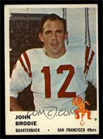 John Brodie [EXMT]