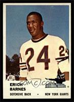 Erich Barnes [EXMT]