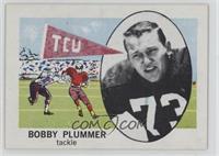 Bobby Plummer