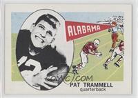 Pat Trammell [GoodtoVG‑EX]