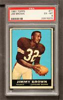 Jim Brown [PSA 6]