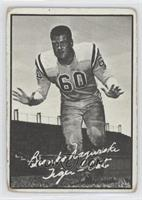Bronko Nagurski [Poor to Fair]
