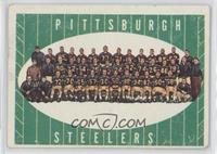 Steelers Team [GoodtoVG‑EX]